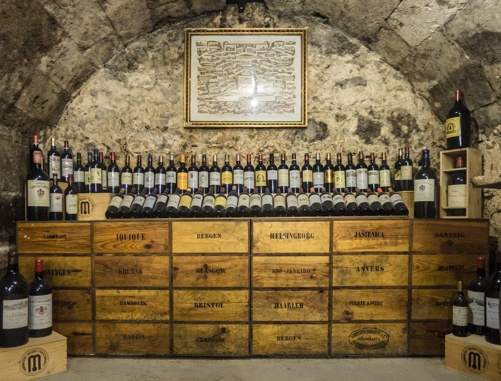 6 tips voor het lezen van een wijnetiket
