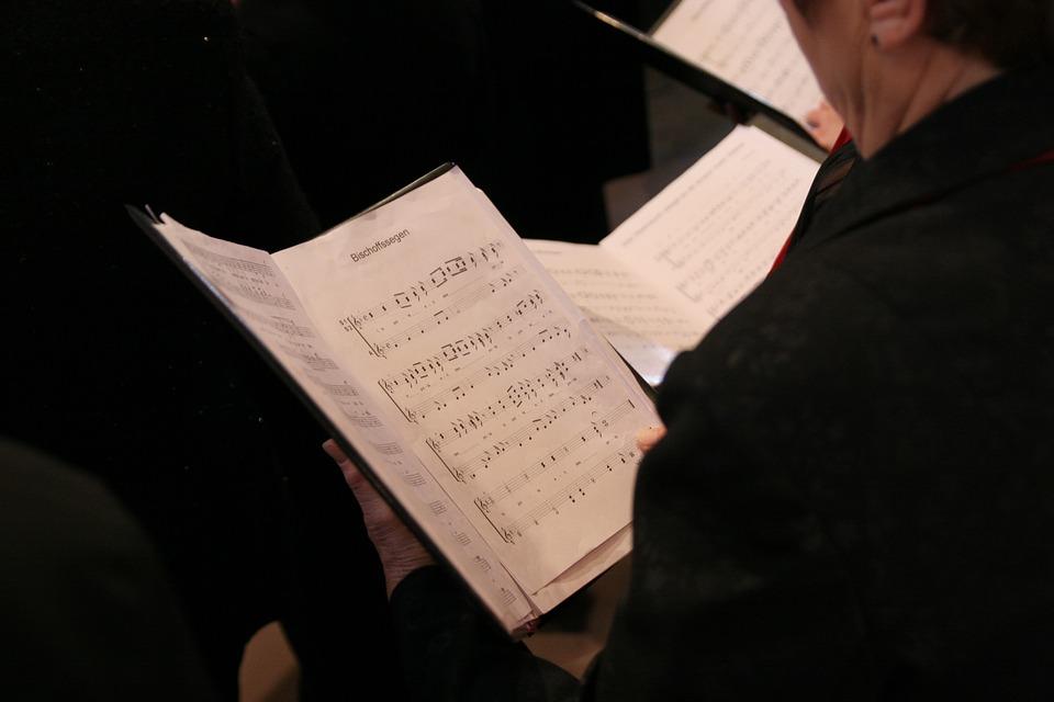 Over passie voor muziek en een symfonieorkest dirigeren
