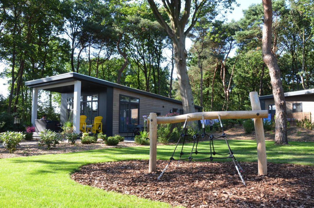 Vakantiepark de Kleine Belties: al 70 jaar vakantieplezier!