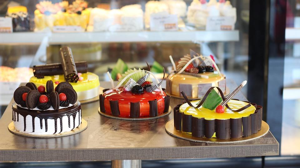 SarahMagazine: van jong hip gebakje naar oude taart