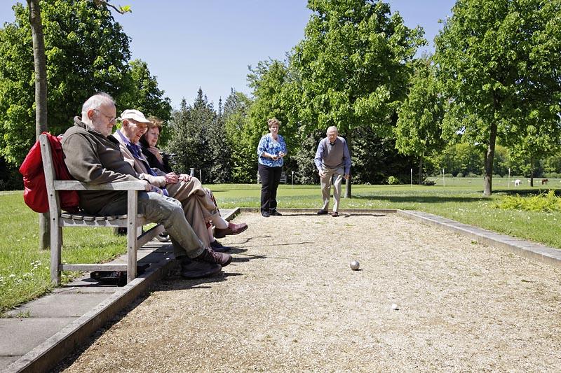 Als de Fransen, vanaf je zestigste met pensioen?
