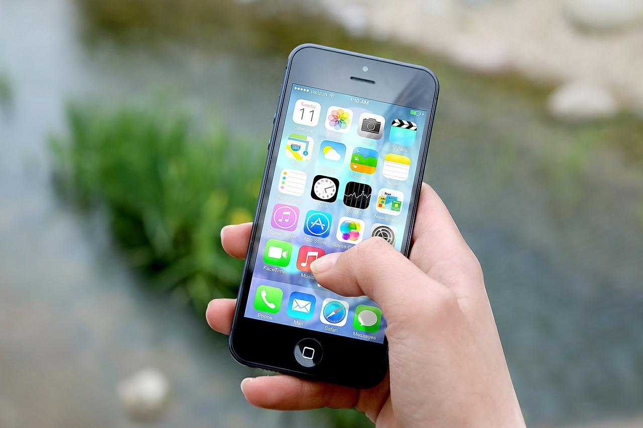 Een nieuwe telefoon kan u vanaf 1 mei uw hypotheek kosten