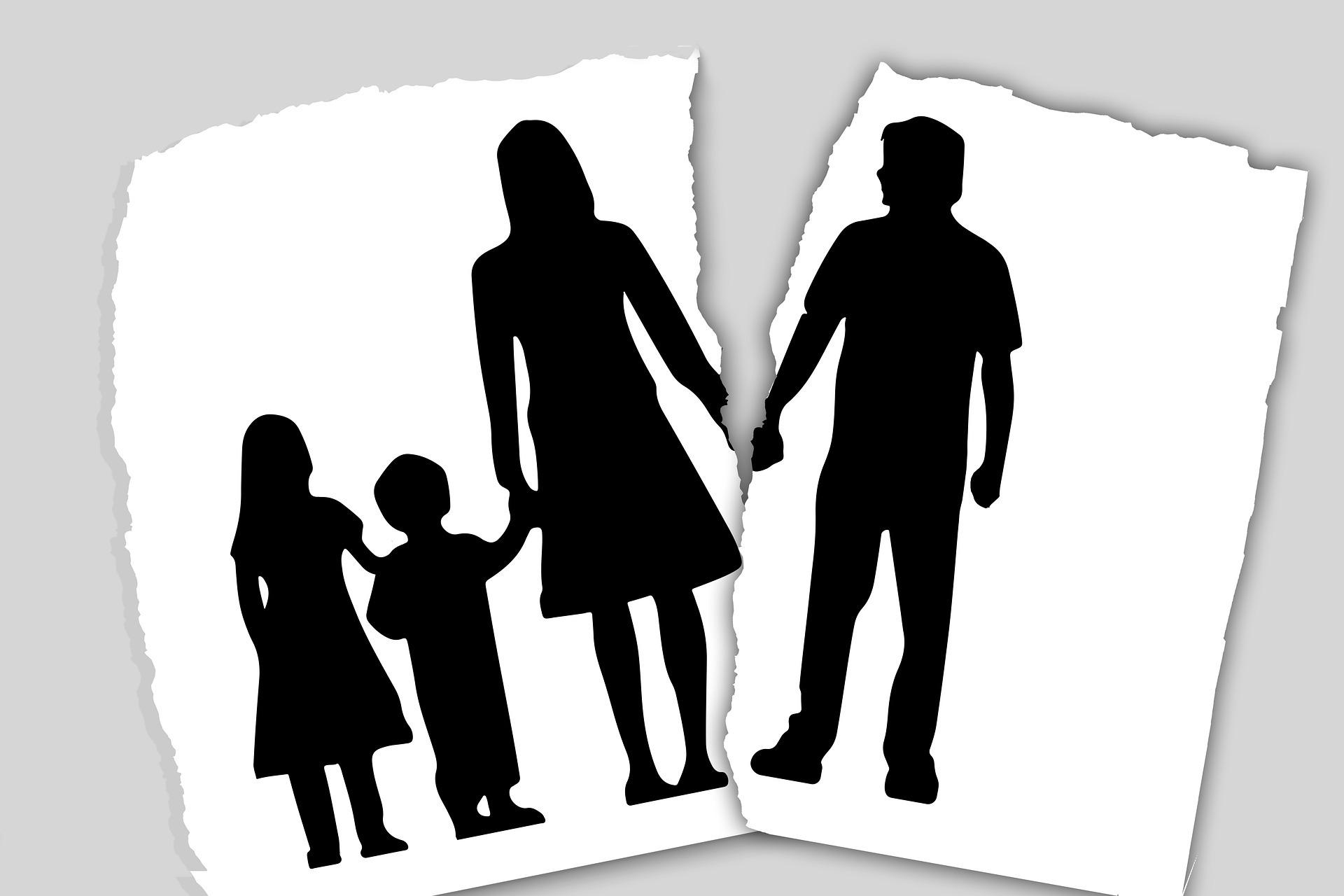 Januari is een kille maand: meer scheidingen dan huwelijken