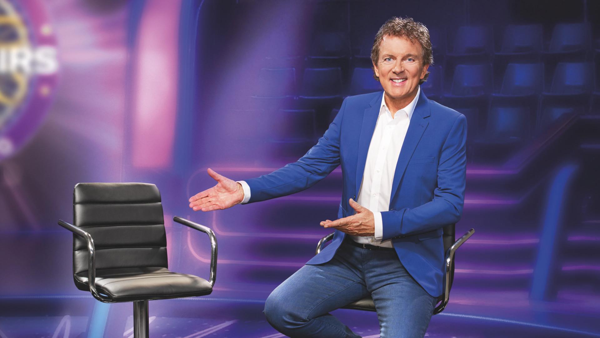 'Lotto weekend miljonairs' keert terug op televisie