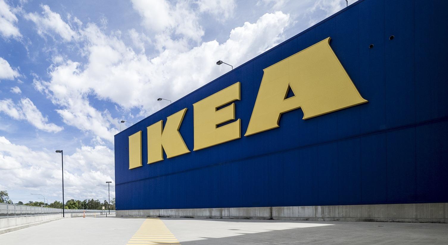 Ikea wil meubels verhuren aan klanten