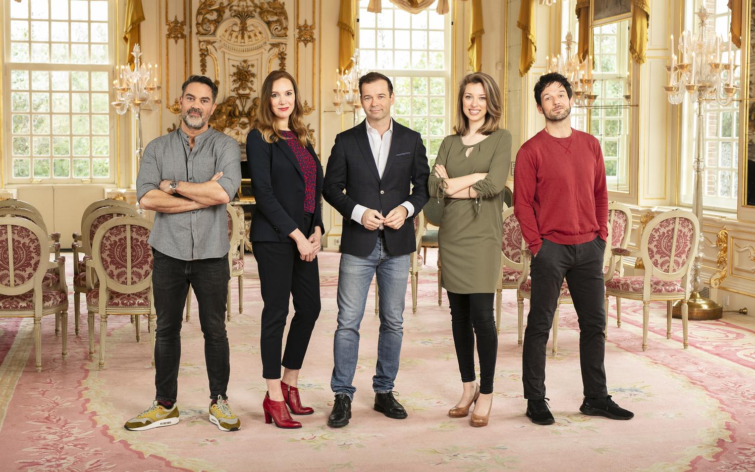 RTL krijgt recordaantal aanmeldingen 'Married At First Sight'