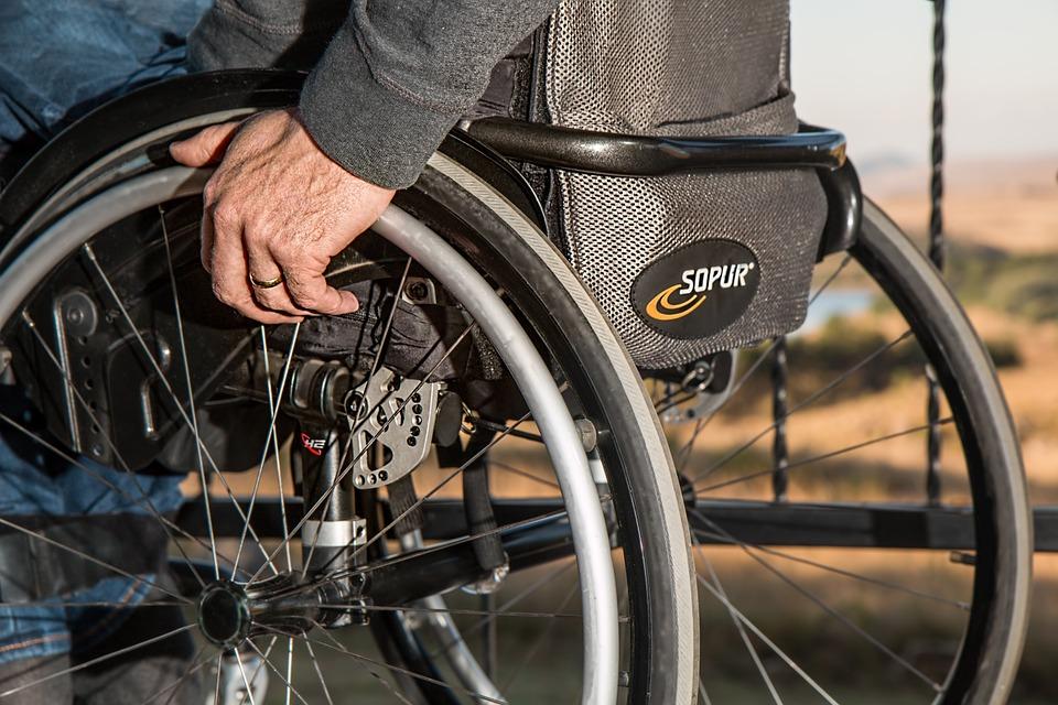 Wheels: een nieuwe fitnessapp voor mensen in een rolstoel