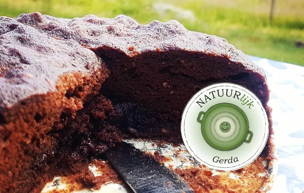 Gerda's Chocolava