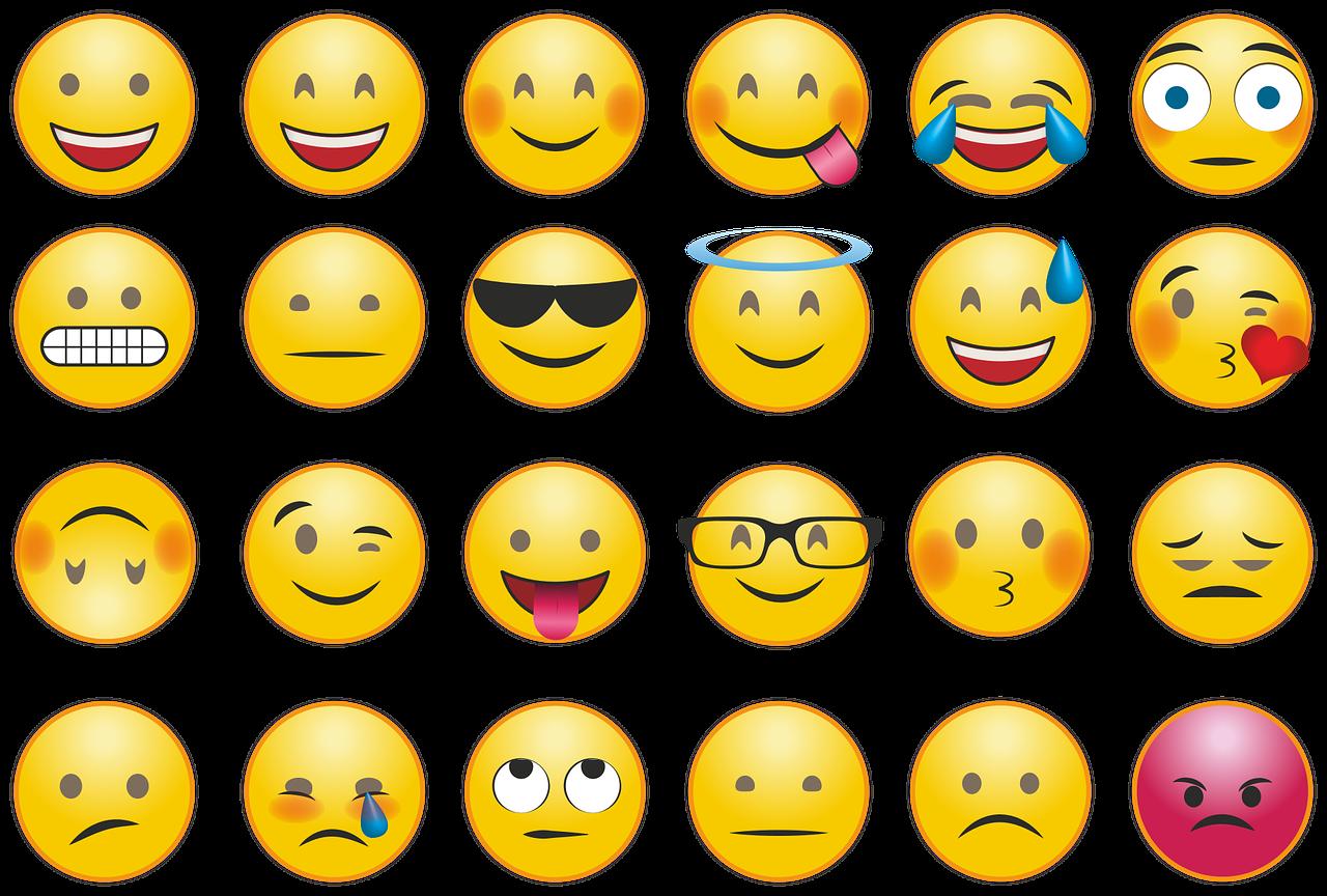 Zo ga je nooit de mist in met de verkeerde emoji