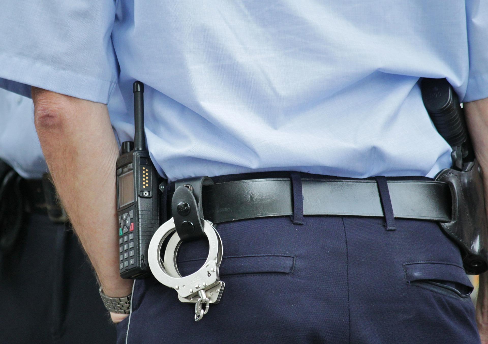 Kabinet neemt extra maatregelen om agenten meer te beschermen