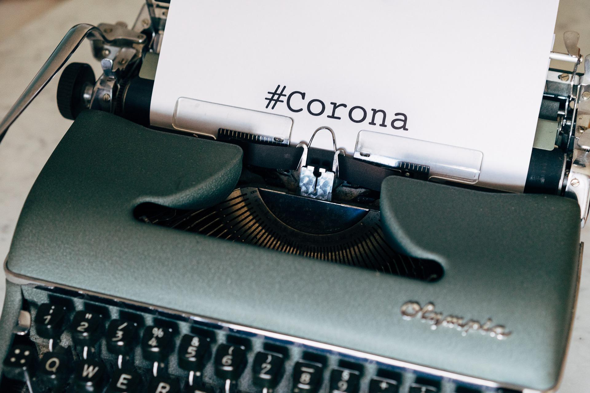 Een jaar Covid-19: verhalen en initiatieven gebundeld