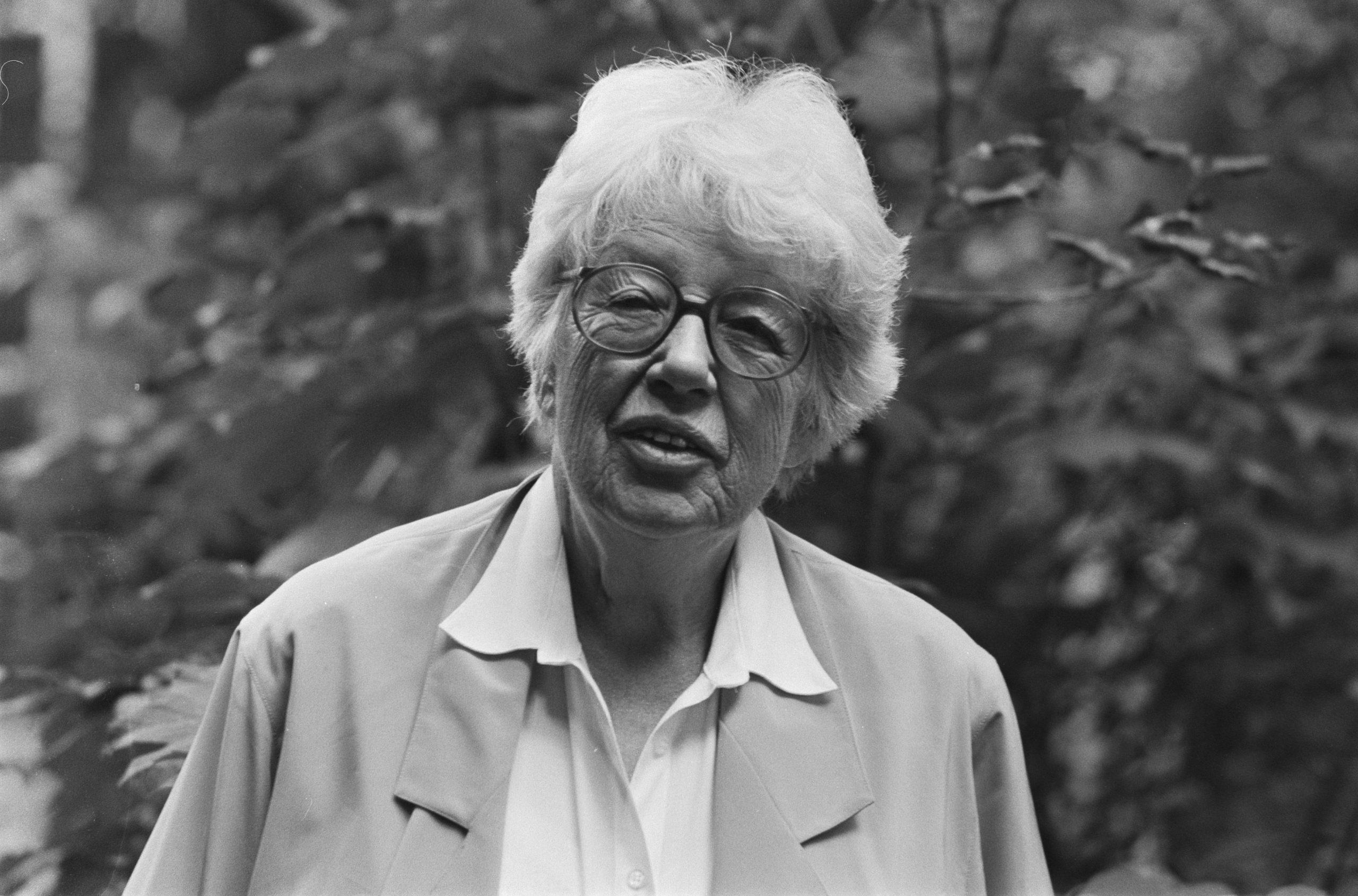 Annie M.G. Schmidt; de legendarische tegendraadse schrijfster