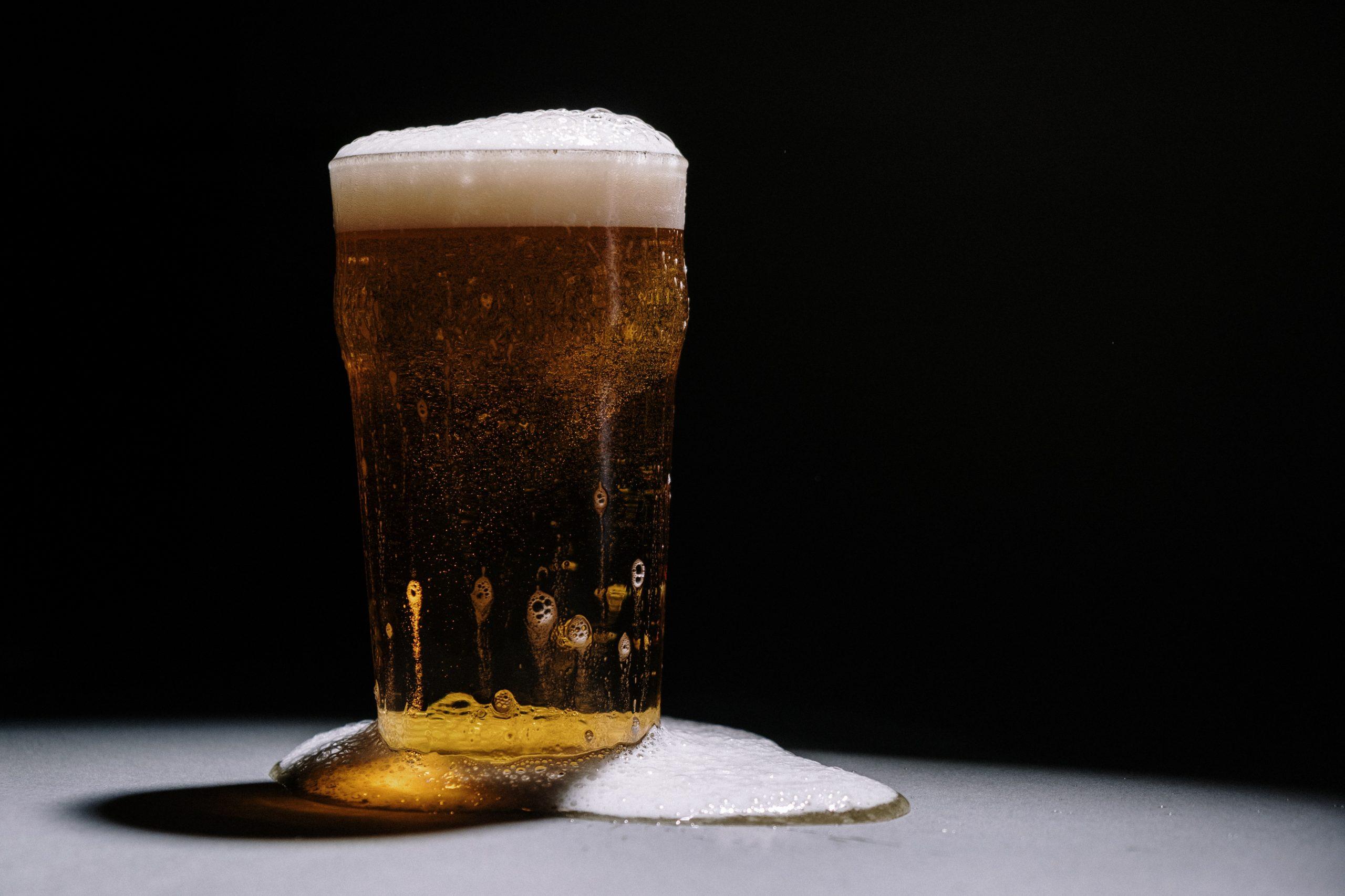Biertje! Zelf gebrouwen